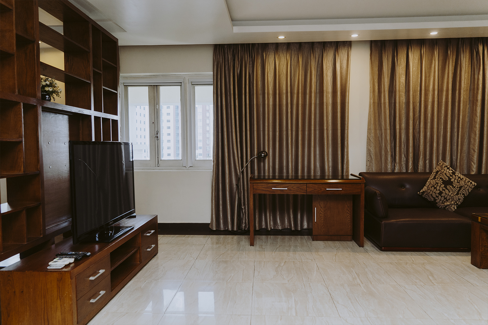 Phòng Duy Anh Suite 2